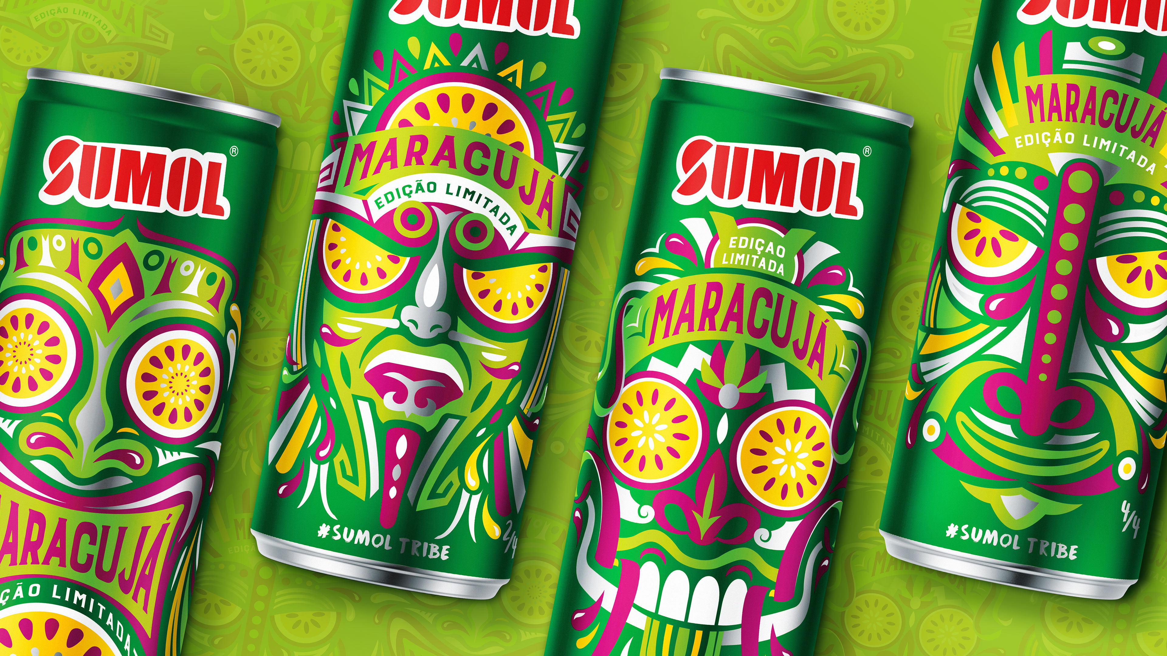 Sumol Join The Tribe - BrandMe
