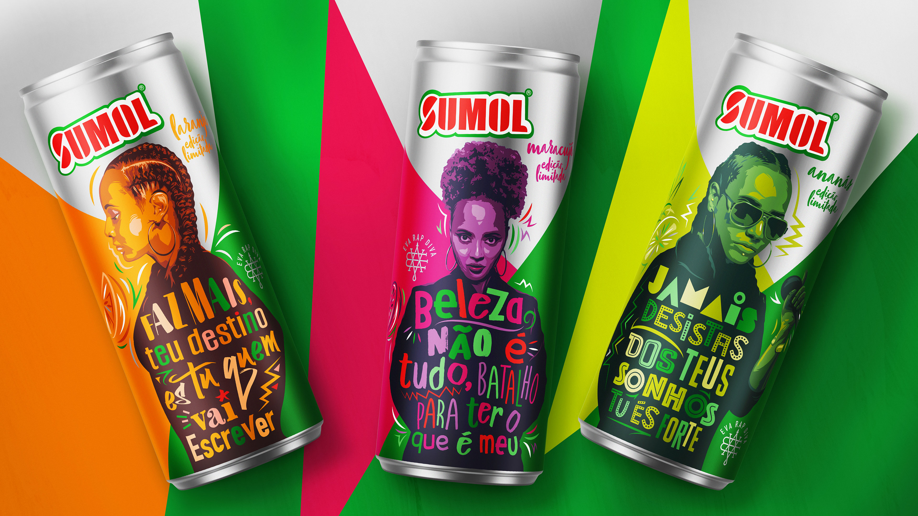 Sumol Making The Cans Sing - BrandMe