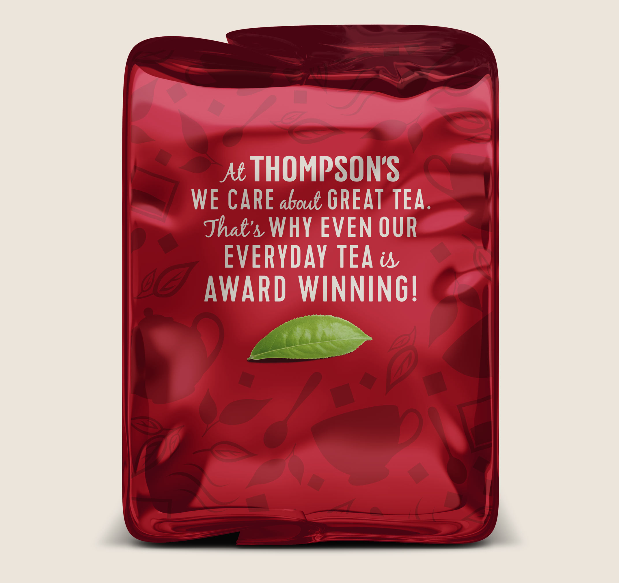 Thompson's Packaging